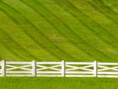 Would really like this fence in front of our house.