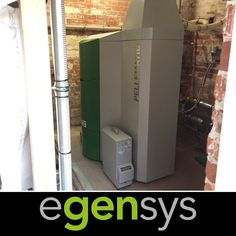If you have a large property with a high heat demand, a biomass pellet boiler such as this Okofen PES45, could significantly reduce your heating bills.⠀ ⠀ RHI payments will also cover most if not all of the installation costs. Contact enquiries@egensys.co.uk for details. @oekofen Biomass Boiler, Filing Cabinet, Storage, Cover, Home Decor, Purse Storage, Decoration Home, Binder, Room Decor