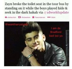 d9996a9bc589c52a242b8f1957c1ebcb bad boys the facts zayn is someone i would want around for the dark days one