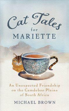 Cat Tales for Mariette — Namaste Publishing