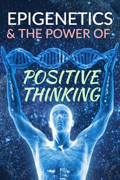 Epigenetics and the study of positive thinking. Does how you think affect your genes? Can you pass negative attitude on to your children? Negative Attitude, Negative Emotions, Best Books For Men, Good Books, Gene Expression, Personal Development Books, Environmental Factors, Chronic Stress, Stress Management
