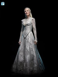 "Emerald City S1 Joely Richardson as ""Glinda """