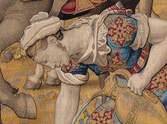 Pieter Coecke van Aelst and Renaissance Tapestry