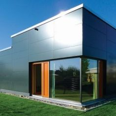 Home - Alucobond Architectural