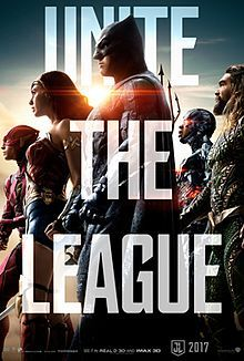 I am so happy that they decided to bring the Justice League on to the big screen.