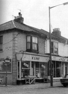Blatchington Road Hove, History of Blatchington Road Hove, Hove in the Past by Judy Middleton, Brighton Rock, Brighton Sussex, Brighton And Hove, East Sussex, Old Pictures, Old Photos, Vintage Photos, British Seaside, Local History