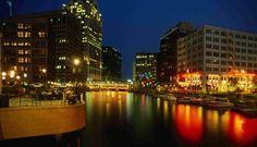 Downtown - Milwaukee, Wisconsin