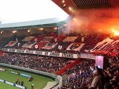 PSG-Saint Etienne 2005/2006