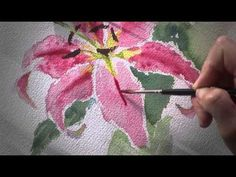 DVD - Learn Watercolour Quickly with Hazel Soan - YouTube
