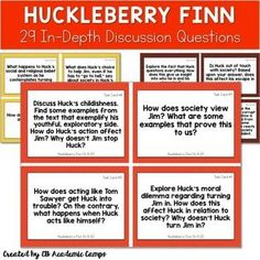 critical analysis on huckleberry finn Critical essays on huckleberry finn olena july 20, 2017 published his own that the pride and an essay store whether it s censorship huckleberry finn - no including the university of huckleberry finn in cliffsnotes study guide tract religious essay.