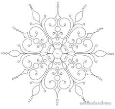 christmas embroidery patterns - Google Search