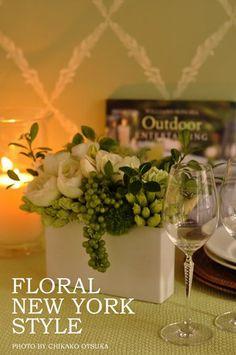 Floral New York Style has beautiful arrangements. Fresh Flower Arrangement #21 | Flickr - Photo Sharing!