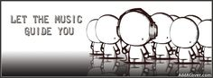 music quotes facebook covers - Google Search