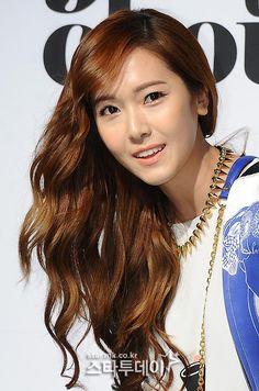 [포토] 제시카, 백만불짜리 머리결! / 매일경제 : 스타투데이 / April 10, 2012 / #Jessica #SNSD