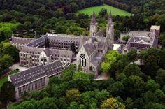 Maredsous Abbey - Belgium
