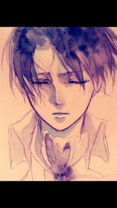LEVIIIIII!!! I LOVE YOUUU *-*