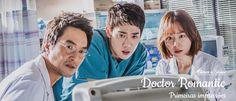 Doctor Romantic - Primeiras impressões