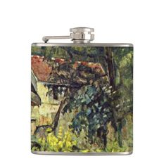 $$$ This is great for          	The House of Pere Lacroix by Paul Cezanne Flask           	The House of Pere Lacroix by Paul Cezanne Flask in each seller & make purchase online for cheap. Choose the best price and best promotion as you thing Secure Checkout you can trust Buy bestShopping       ...Cleck link More >>> http://www.zazzle.com/the_house_of_pere_lacroix_by_paul_cezanne_flask-256536185015684012?rf=238627982471231924&zbar=1&tc=terrest