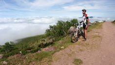 Pulmon Tour - Una de las rutas más bonitas y exigentes de Mountain Bike en Cantabria. 100% recomendable. Increible experiencia!