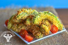 Avocado Fries | The Labrada Bodybuilding Nutrition Blog