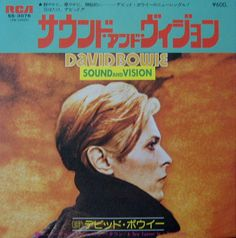 David Bowie - Sound And Vision (Vinyl) at Discogs