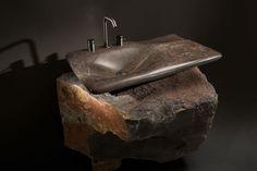 Flow is a sculptural