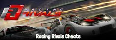 Racing Rivals Cheats - No Download [Updated 2015]