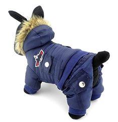 XXS xs s m l xl XXL Dark Blue Royal Blue Rabbit Guinea Pig Roar Dog Sweater With Hoodie Cat  Knit Dog Coat Knit Petwear Pullover Teacup