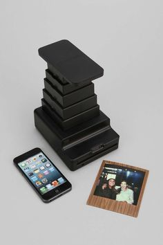 Impossible Instant Lab Photo Printer