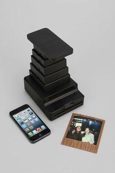 Impossible Instant Lab Photo Printer