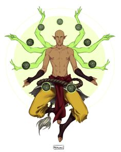 Pass into the Fade Dragon Age - Overwatch crossover!! I've been playing a lot and i remembered that Patrick Weekes tweet about Solas being Zenyatta so i made a Solasatta? DON'T embrace tranquility tho hahah  OMG