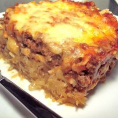 Sauerkraut Casserole-Annette's #recipe | Justapinch.com