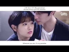 Jessi (제시) - My Romeo FMV (Cinderella and Four Knights OST Part 2)(Eng Sub + Rom + Han) - YouTube