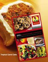 Free Sun-Maid 100th Anniversary Cookbook Booklet!