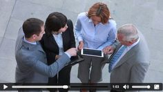 More business stock footage