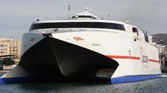 Trasmediterránea construirá un nuevo ferry de última generación | http://www.losdomingosalsol.es/20170430-noticia-trasmediterranea-construira-nuevo-ferry-ultima-generacion.html