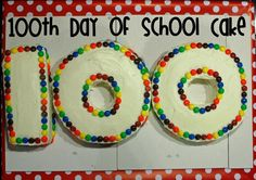 Cute idea for the whole class to enjoy!