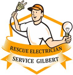 Electrician Gilbert is a family owned and operated, full service electrical contractor, serving all of Gilbert. Dial (480) 478-0589 today for more information with our specialists. #ElectriciansGilbertAZ #BestElectricianGilbert #ElectricalServiceGilbertAZ #ElectricalContractorsGilbertAZ #RescueElectricianServiceGilbert