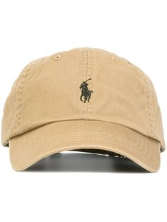 bc6d46db25cc7 Compre Polo Ralph Lauren Boné com logo em Giulio from the world s best  independent boutiques at