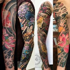 Need a gift ideas for cooks? ✩ Check out this list of creative present ideas for people who are into cooking 4 Tattoo, Body Art Tattoos, Cool Tattoos, Tatoos, Tattoo Japanese Style, Japanese Sleeve Tattoos, Hannya Mask Tattoo, Bodies, Fresh Tattoo
