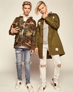 New M&M poster. Buy Marcus and Martinus posters here. MMstore official brand store for Marcus & Martinus. We Fall In Love, My Love, Emoji, Dream Boyfriend, Most Beautiful People, Brand Store, Bambam, Hot Boys, Future Husband