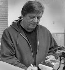 RIP: Caliber Comics publisher Gary Reed