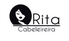 Logo para a empresa Rita Cabeleireira