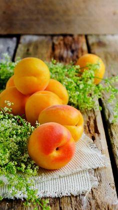 apricots!