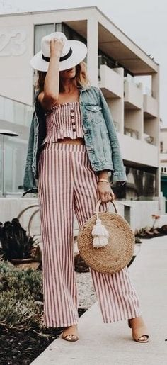 #summer #outfits / Summer Outfits to Wear Now Vol. 2 050