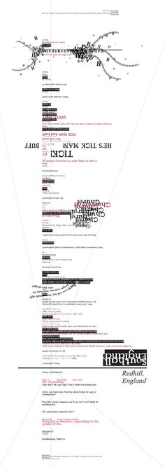 ISTD Competition 2013 on Behance