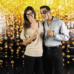 Don't forget about your New Year's eve celebrations. Go to Oriental Trading to see all our party supplies, noise makers, and costumes to help you welcome in the New Year!