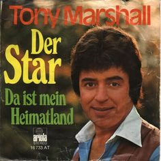 Tony Marshall Applaus Für Tony Marshall