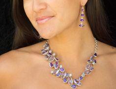 Yasha Jewelry   Fine Fashion and Art Jewelry