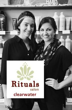 Rituals Aveda Salon in Clearwater, FL has the #EdgeYouDeserve.  Get in on this action by visiting our website: http://customsharpening.com/
